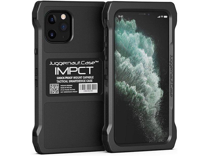 Juggernaut Case IMPCT - BK 【取寄せ品】
