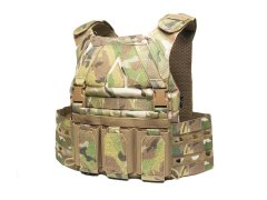 MPCS PX-2 PlateCareer MultiCam Set