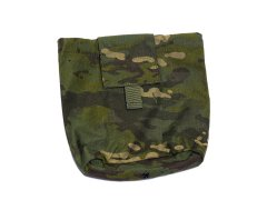 LMG Portalble dump pouch