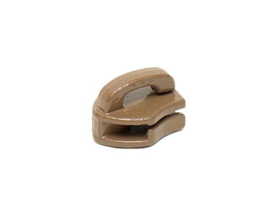 #5 YKK USA Reverse Zipper Slider