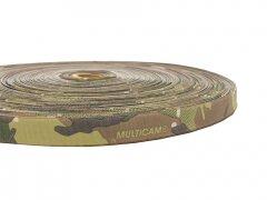 0.75 inch Mil-T-5038 Grosgrain Nylon Webbing CTEdge