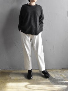 Yarmo(ヤーモ)・Chefs Trousers [ CREAM]