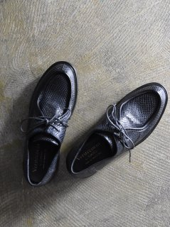 Veritecoeur by SHOTO・Shoes[VC2089] black