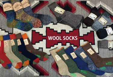 WoolSocks