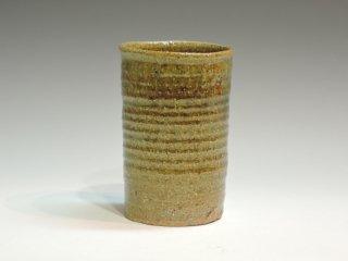 鈴木五郎/織部カップ   SUZUKI Goro / Oribe cup