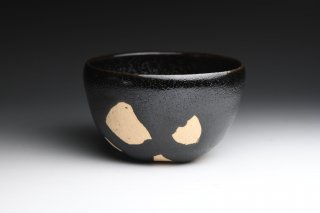 川瀬忍/黒觴(盃)001   KAWASE Shinobu / Kokusyoh (sakazuki) 001