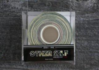 【OTHER SELF】キネシオロジーテープ ロールタイプ