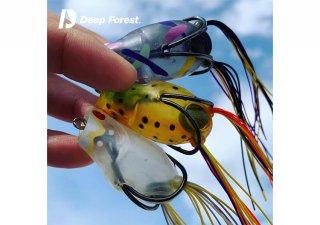 ご予約商品【Deep Forest】miQra(ミクラ)■新色■