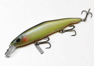 【NISHINE LURE WORKS】エリー115SD