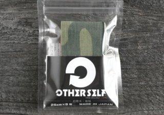 【OTHER SELF】キネシオロジーテープ  トライアルセット