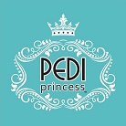 PEDI princess