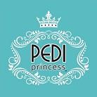 PEDI princess