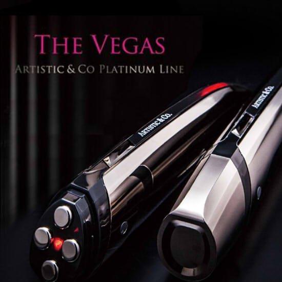 Dr.Arrivo THE VEGAS(ザ ベガス)美顔器【ARTISTIC&Co.】<メーカー公認の正規インターネット販売店>