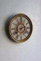 original<br>古い文字盤の掛時計