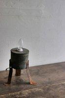 original<br>古材のランプ