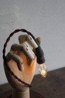 original<br>手のランプ