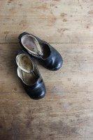 France<br>小さな革靴
