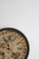 original<br>古い文字盤の時計