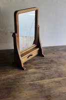 日本 古道具<br>鏡スタンド