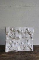 日本 古道具<br>石膏型