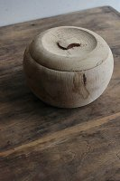 日本 古道具<br>蓋鉢