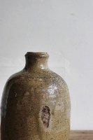 日本 古道具<br>陶壺