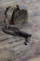 日本 古道具<br>蔵の鍵