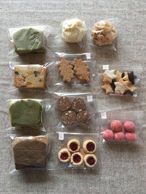 焼き菓子セット B