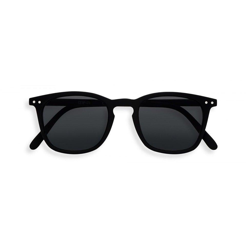 【IZIPIZI / イジピジ】(旧See Concept シーコンセプト) SUN #E / サン・イー (ブラック) | ウェリントン,サングラス