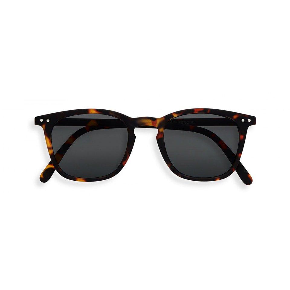 【IZIPIZI / イジピジ】 SUN #E / サン・イー (トータス/べっ甲)|旧See Concept,ウェリントン,サングラス