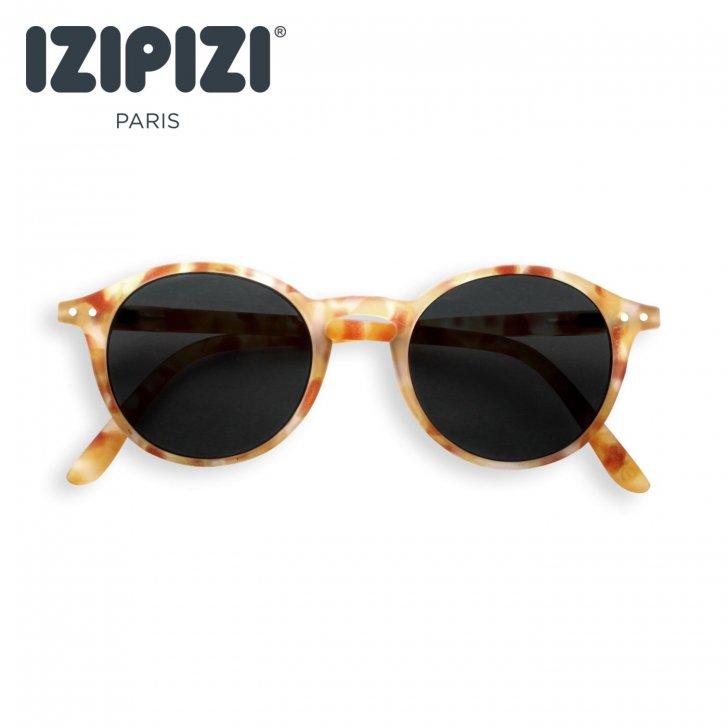 【IZIPIZI / イジピジ】 SUN #D / サン・ディー (イエロートータス)|旧See Concept,ボストン,サングラス
