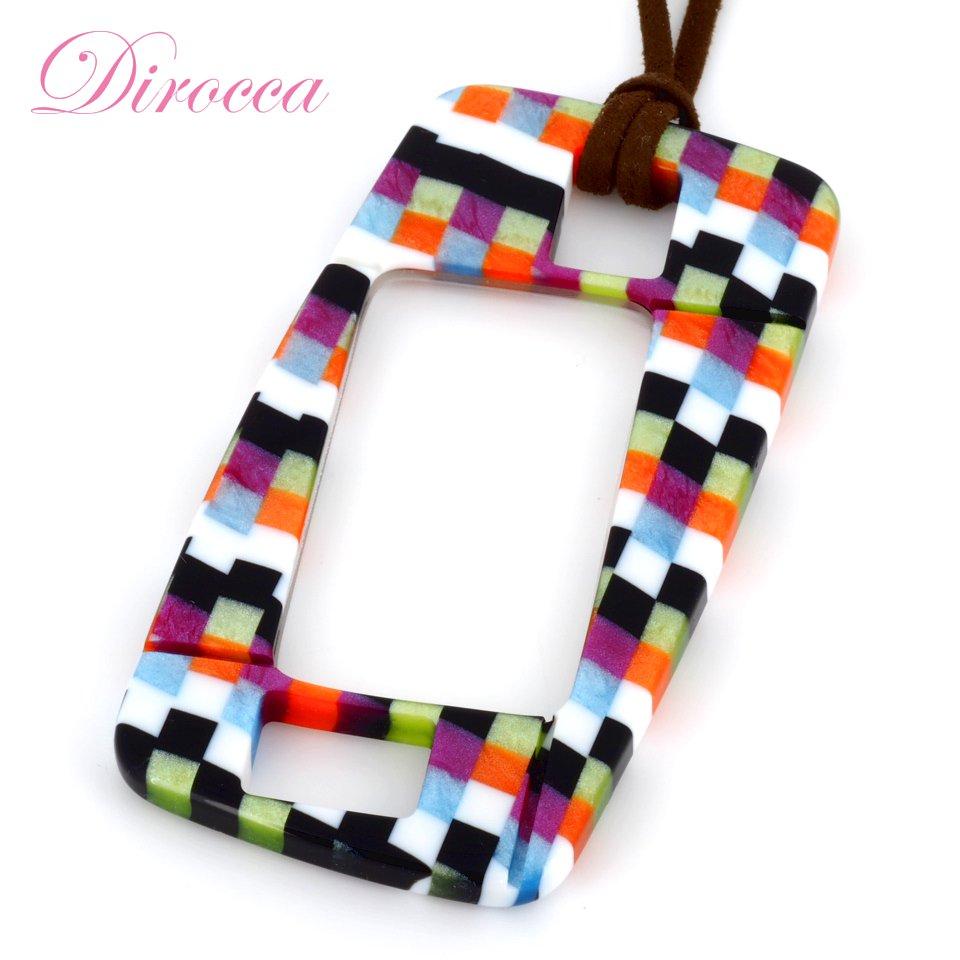 Dirocca(ディロッカ)ペンダントルーペLS1