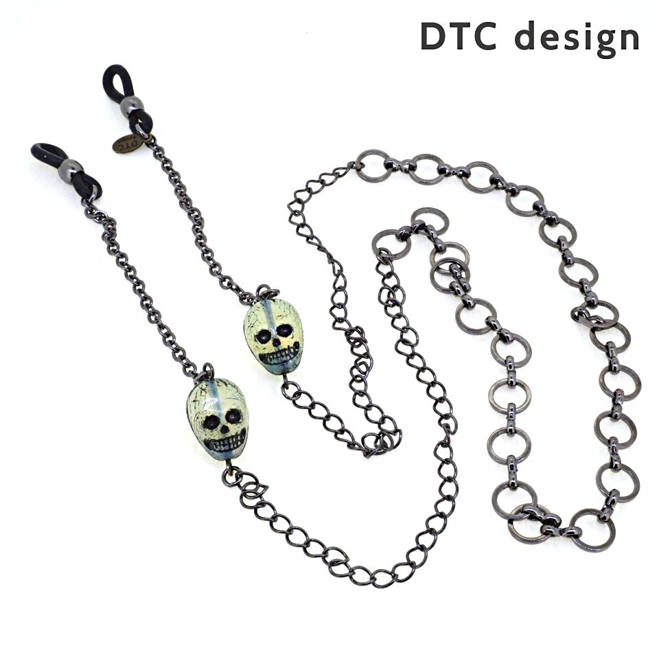 DTC design Halloween/ハロウィーン グラスコード