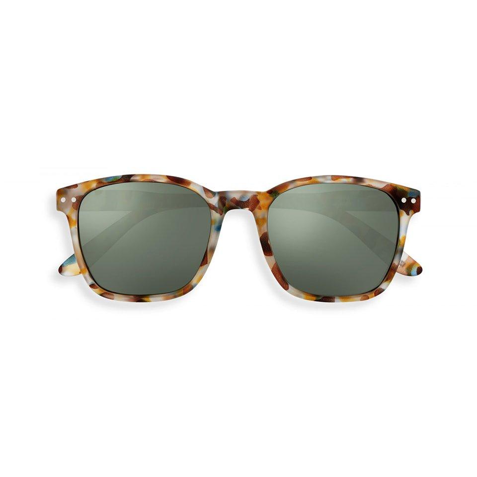 【IZIPIZI / イジピジ】 SUN NAUTIC / サン・ノーティック (ブルートータス)|旧See Concept,偏光サングラス