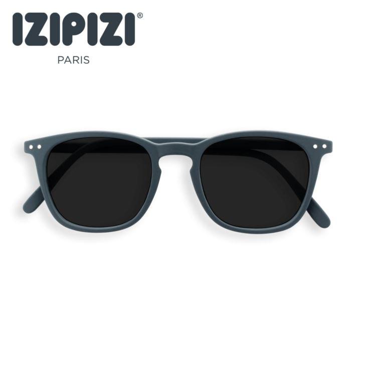 【IZIPIZI / イジピジ】 SUN #E / サン・イー (グレー)|旧See Concept,ウェリントン,サングラス
