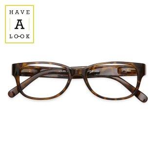 【HAVE A LOOK】READING GLASSES URBAN (horn)|ハブアルック・リーディンググラス・アーバン(ホーン)|既成老眼鏡