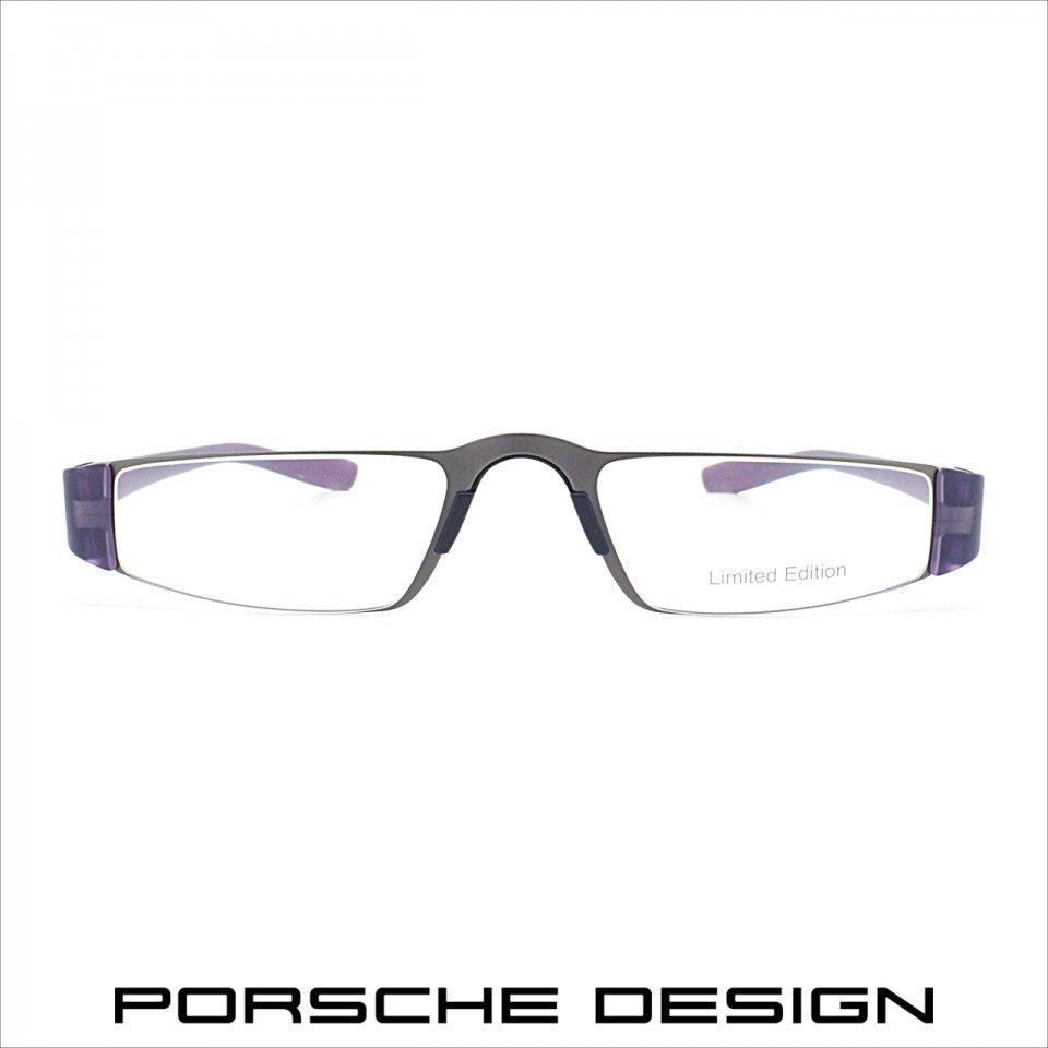 PORSCHE DESIGN Reading Tool/ポルシェ・デザイン リーディングツール