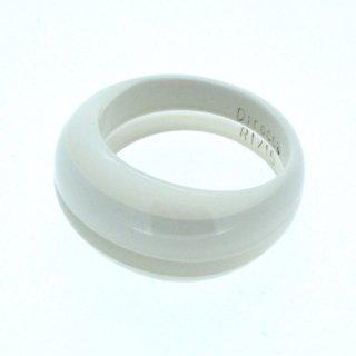 【Dirocca / ディロッカ】 Ring R-1 15号 (001) | リング,指輪,メガネ素材アクセサリー