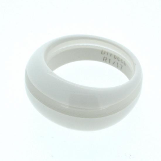 【Dirocca / ディロッカ】 Ring R-1 17号 (002) | リング,指輪,メガネ素材アクセサリー