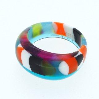 【Dirocca / ディロッカ】 Ring R-1 17号 (003) | リング,指輪,メガネ素材アクセサリー