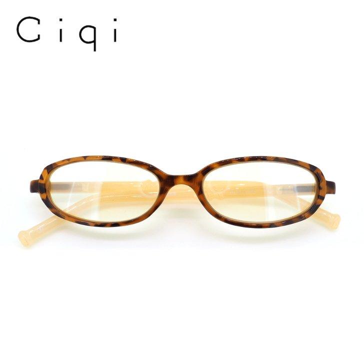【JUJUBEE / ジュジュビー】 LOUGAN'S Clare PC / ローガンズ・クレア・ピーシー (デミ・ホワイト) | 既成老眼鏡,リーディンググラス