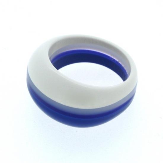 【Dirocca / ディロッカ】 Ring R-1 11号 (001) | リング,指輪,メガネ素材アクセサリー