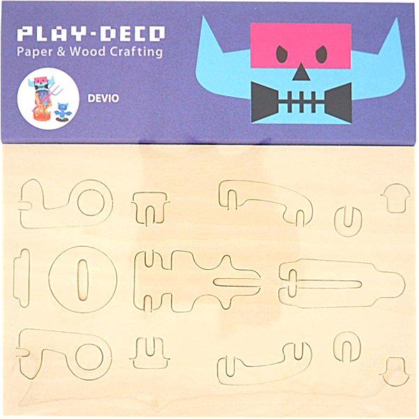 PLAY-DECO/プレイデコ DEVIO(デビオ)