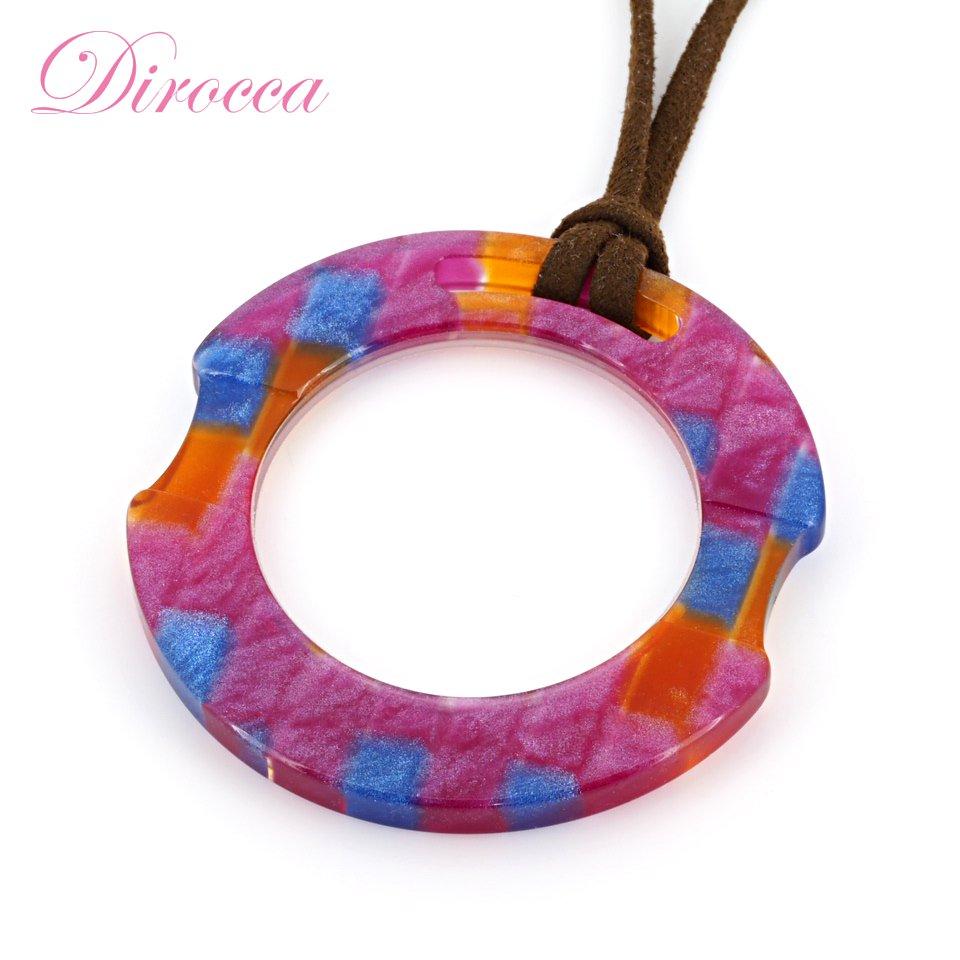 Dirocca(ディロッカ)ペンダントルーペKOC