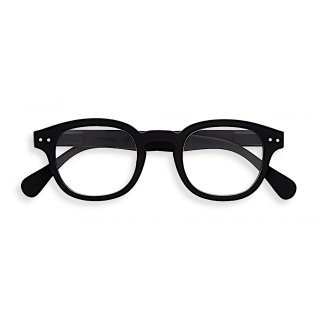 【IZIPIZI / イジピジ】 READING #C / リーディング・シー (ブラック) | 旧See Concept,ボスリントン,既成老眼鏡,リーディンググラス