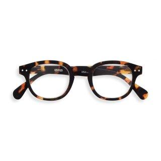 【IZIPIZI / イジピジ】 READING #C / リーディング・シー (トータス/べっ甲) | 旧See Concept,ボスリントン,既成老眼鏡,リーディンググラス