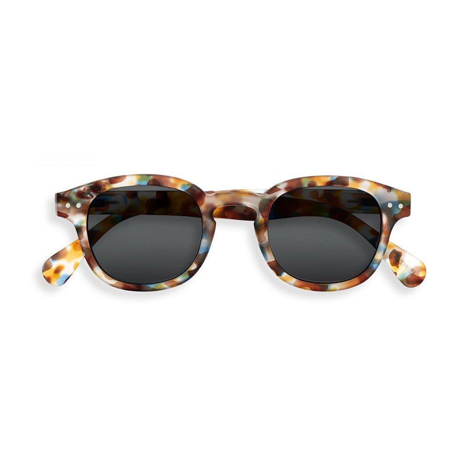 【IZIPIZI / イジピジ】 SUN #C / サン・シー (ブルートータス)|旧See Concept,ボスリントン,サングラス