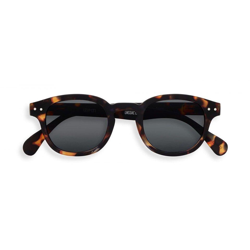 【IZIPIZI / イジピジ】 SUN #C / サン・シー (トータス/べっ甲)|旧See Concept,ボスリントン,サングラス