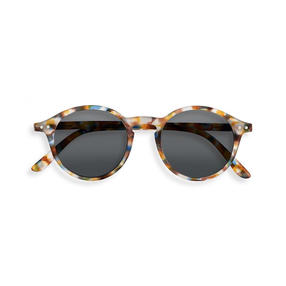 【IZIPIZI / イジピジ】 SUN #D / サン・ディー (ブルートータス)|旧See Concept,ボストン,サングラス