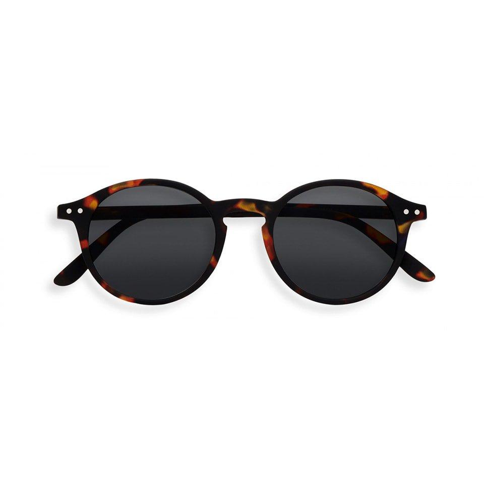【IZIPIZI / イジピジ】 SUN #D / サン・ディー (トータス/べっ甲)|旧See Concept,ボストン,サングラス